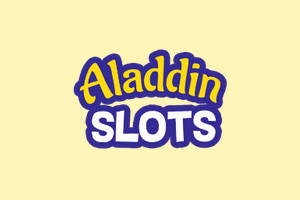Aladdin Slots Best Alternatives