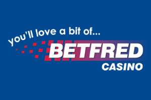 betfred casino sister sites